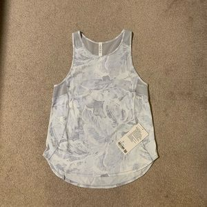 Lululemon Scuplt Tank II - Brand new with tags.